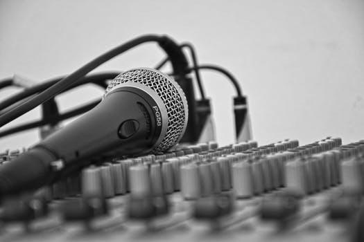 Producciones sonido