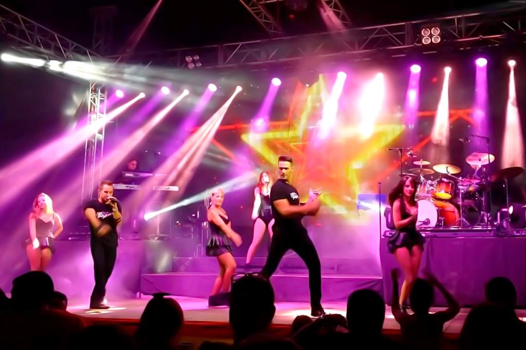 Orquesta Taxxara Show